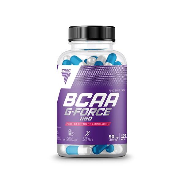 BCAA G-FORCE 1150