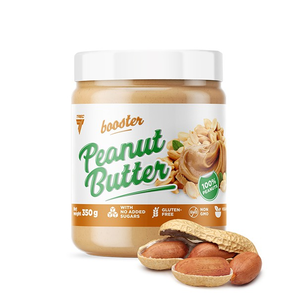 BOOSTER PEANUT BUTTER