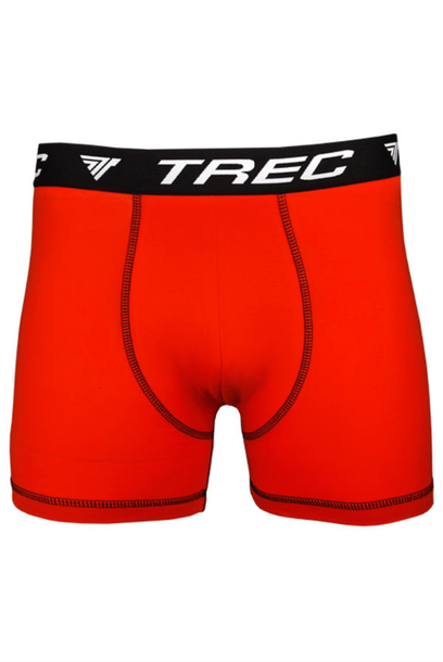 BOXER SHORTS 004 - ORANGE