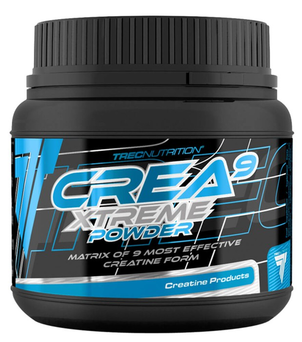 CREA-9 XTREME POWDER