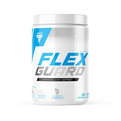 FLEX GUARD - Glowne