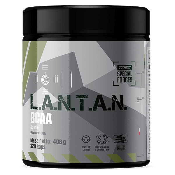 L.A.N.T.A.N. BCAA SPECIAL