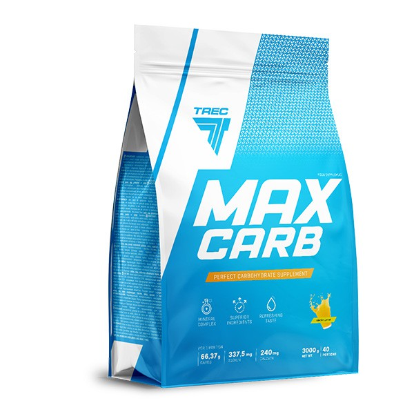 carbo MAX CARB