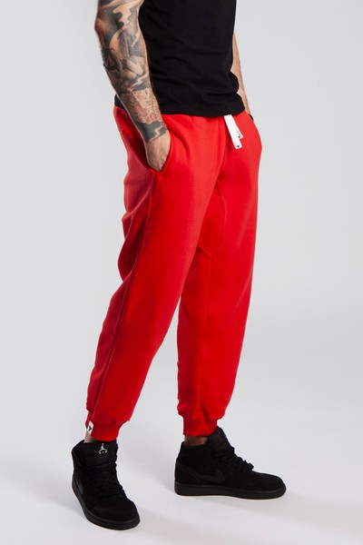 PANTS 028 - RED Glowne