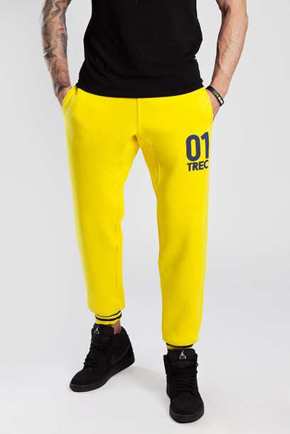 PANTS 036 - LEMON