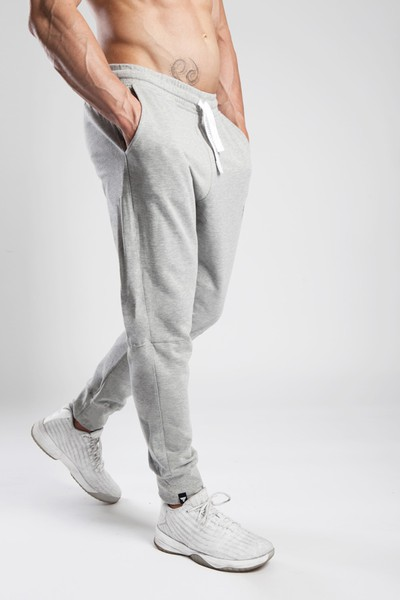PANTS 039 - GREY MELANGE https://www.trec.pl/media/catalog/product/p/a/pant