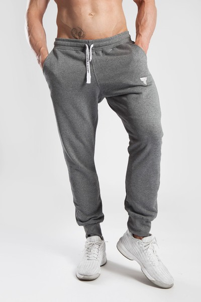 PANTS 040 - DARK GREY MELANGE https://www.trec.pl/media/catalog/product/p/a/pant