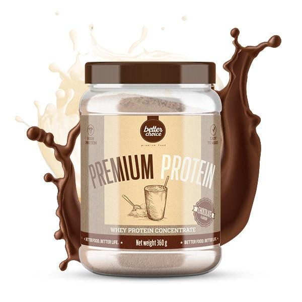 Odżywka białkowa PREMIUM PROTEIN