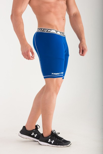 PRO SHORT PANTS 003 - BLUE