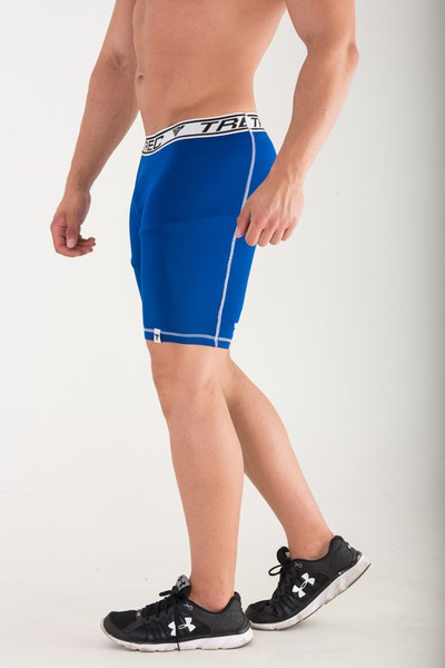 PRO SHORT PANTS 003 - BLUE https://www.trec.pl/media/catalog/product/p/r/pro_