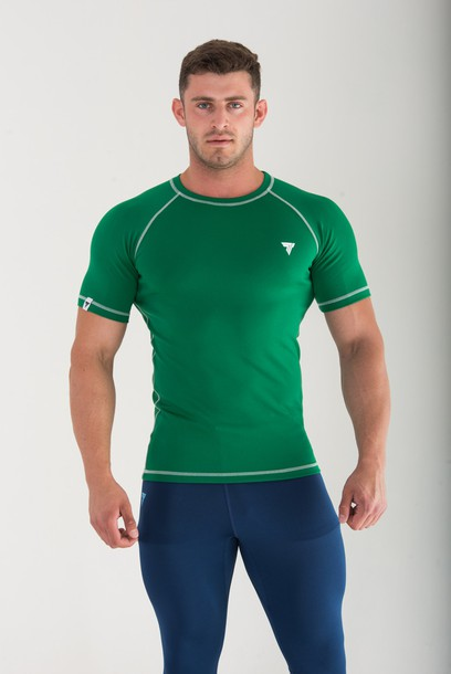 RASH FLEX 018 - GREEN
