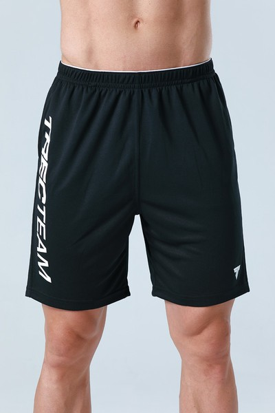 SHORT PANTS COOLTREC 011 BLACK Glowne