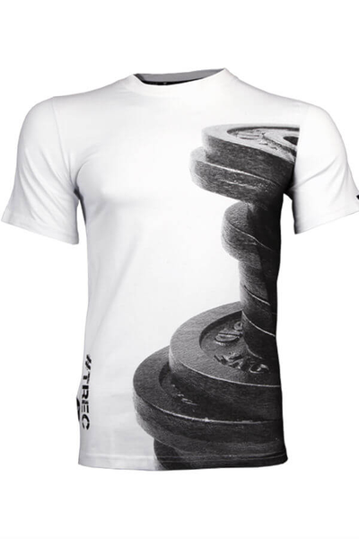 T-SHIRT 031 - WEIGHT - WHITE https://www.trec.pl/media/catalog/product/2/8/28.p