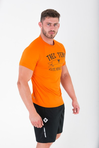 T-SHIRT - COOLTREC 008 - ORANGE https://www.trec.pl/media/catalog/product/t/s/tshi