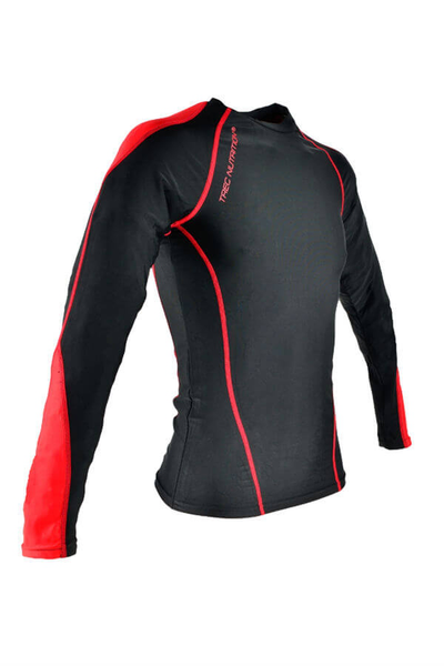 T-SHIRT - LONG SLEEVE COMPRESSION Glowne
