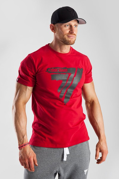 T-SHIRT - PLAY HARD 017 - RED https://www.trec.pl/media/catalog/product/t/s/ts_p