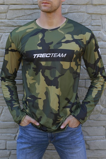 TW COOLTREC 024 LONG SLEEVE CAMO