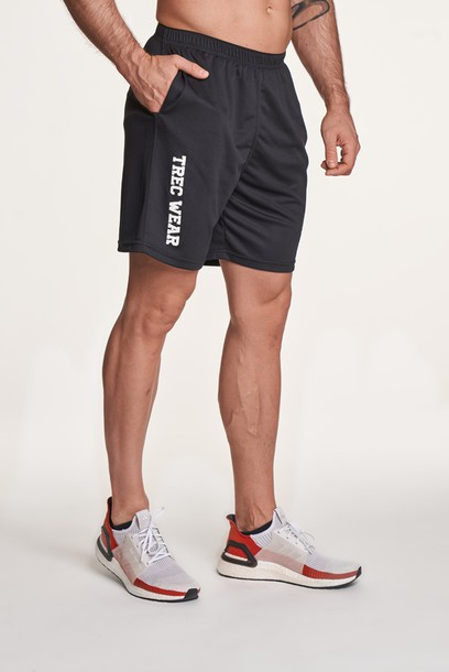 SHORT PANTS 101 BLACK
