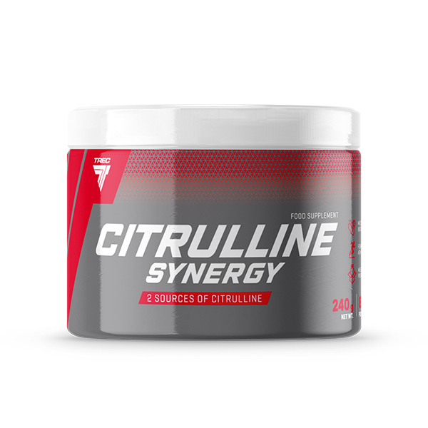 CITRULLINE SYNERGY