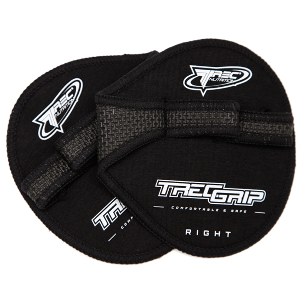 TREC GRIP - HEAVY - BLACK