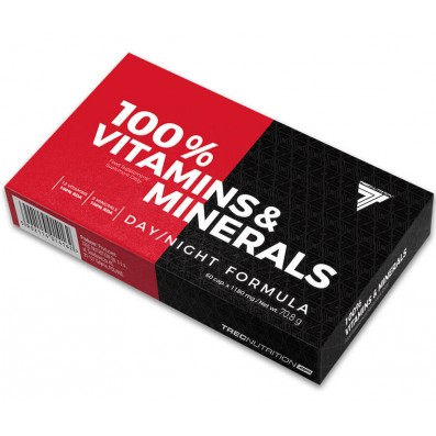 100% vitamin