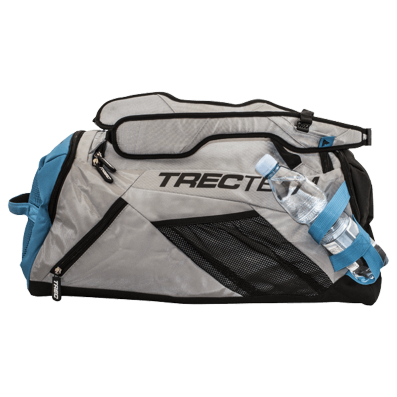 TREC TEAM TRAINING BAG 007 - GRAY-BLUE