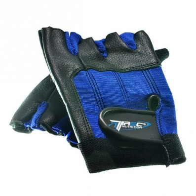 GLOVES CLASSIC BLUE