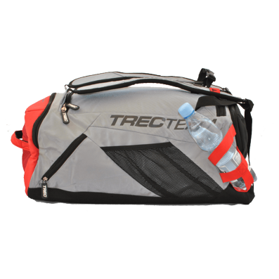 TREC TEAM TRAINING BAG 006 - GRAY-RED