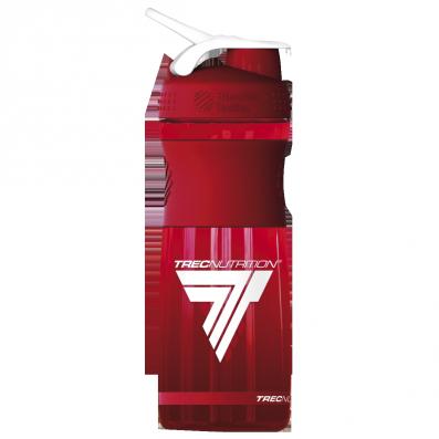 SHAKER SPORT - 0,8 L - RED