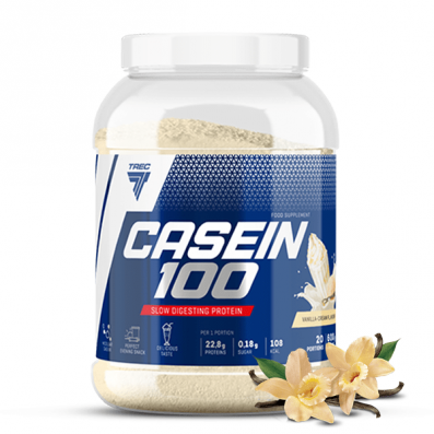 Kazeina CASEIN 100