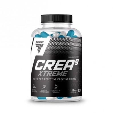 CREA-9 XTREME