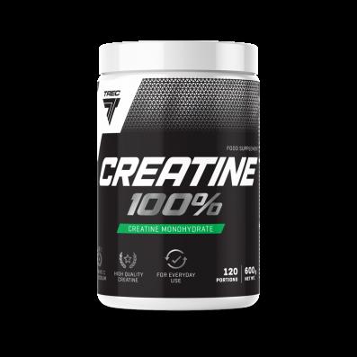 monohydrat kreatyny CREATINE 100%