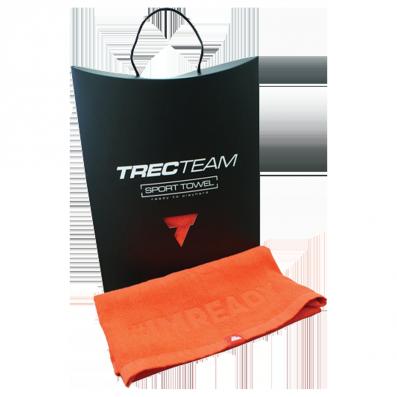 TREC TEAM TOWEL 002 #IMREADY