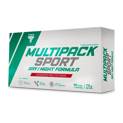 MULTIPACK SPORT DAY/NIGHT FORMULA