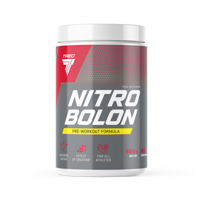 Nitrobolon Powder