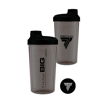 SHAKER 023 - 0,7 L - TRANSPARENT - THINK BIG #2