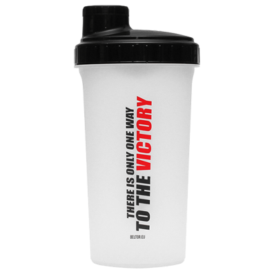 SHAKER - THERE IS ONLY WAY - 700 ML