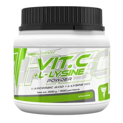 VIT, C + Lysine