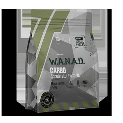 Znalezione obrazy dla zapytania trec special forces WANAD