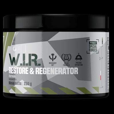 W.I.R. RESTORE & REGENARATOR FORMULA
