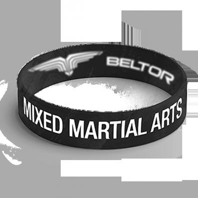 WRISTBAND 023 opaska sportowa - MMA