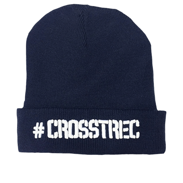 WINTER CAP 010 - CROSSTREC - NAVY