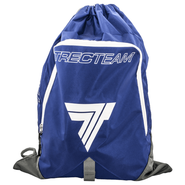 TREC TEAM - SACKPACK 002 - BLUE-GREY