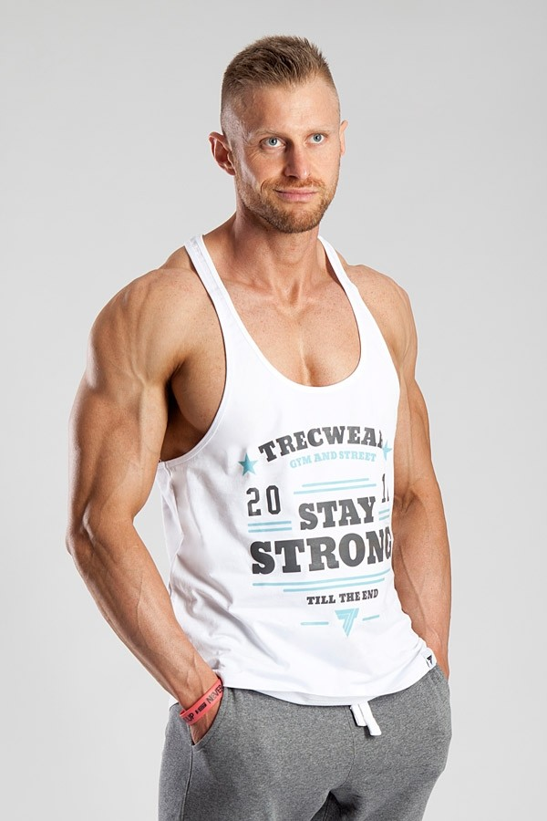 STRINGER 10 - STAY STRONG