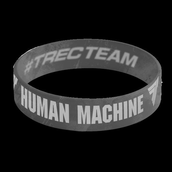 WRISTBAND 075 opaska sportowa - HUMAN MACHINE