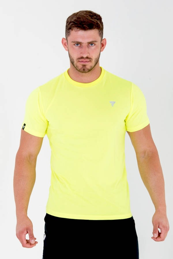 T-SHIRT - COOLTREC 004 - NEON