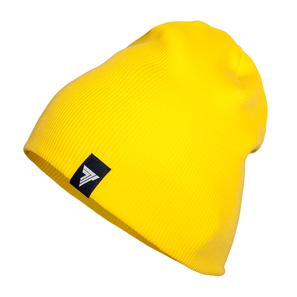 WINTER CAP 005 - LEMON