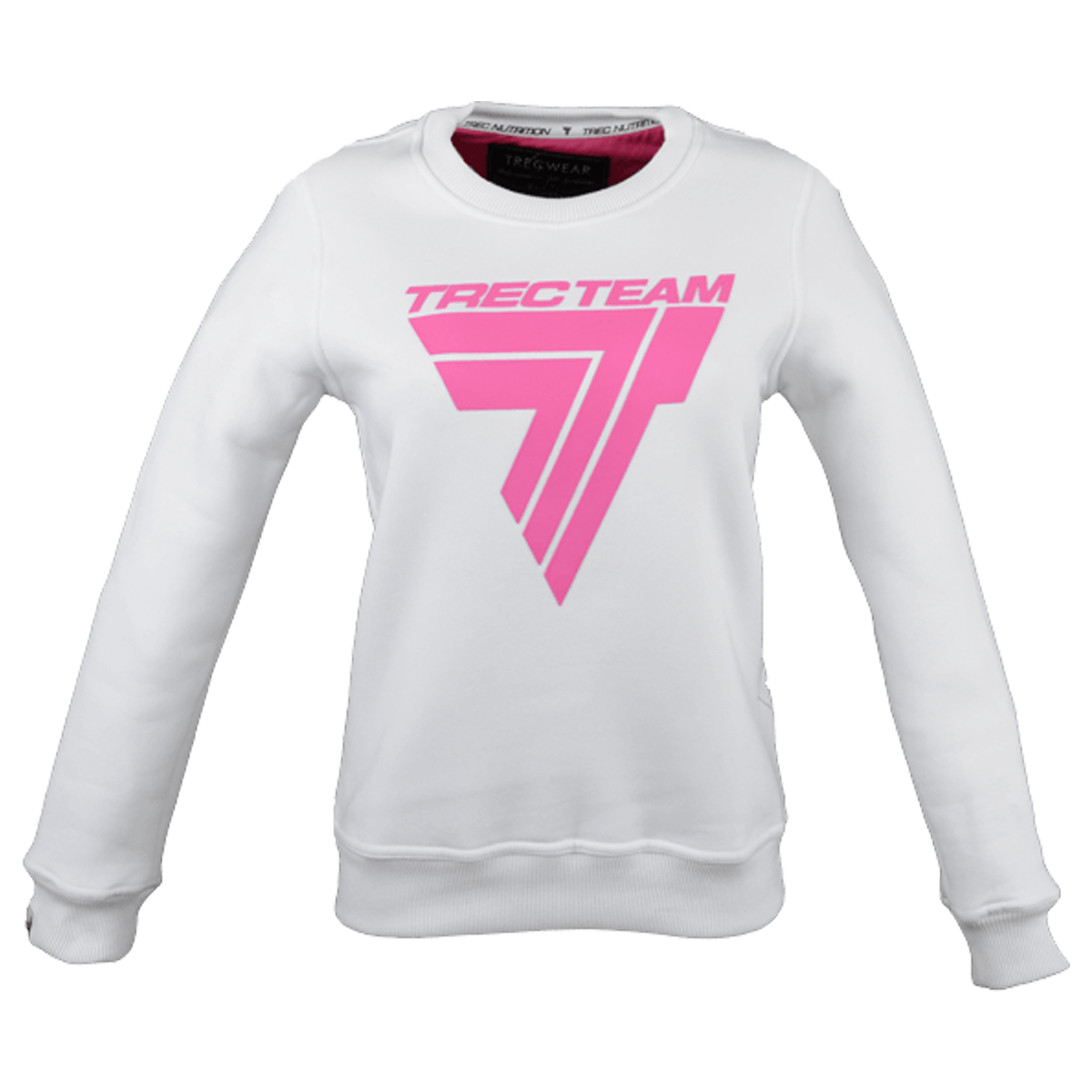 SWEATSHIRT 012 - WHITE