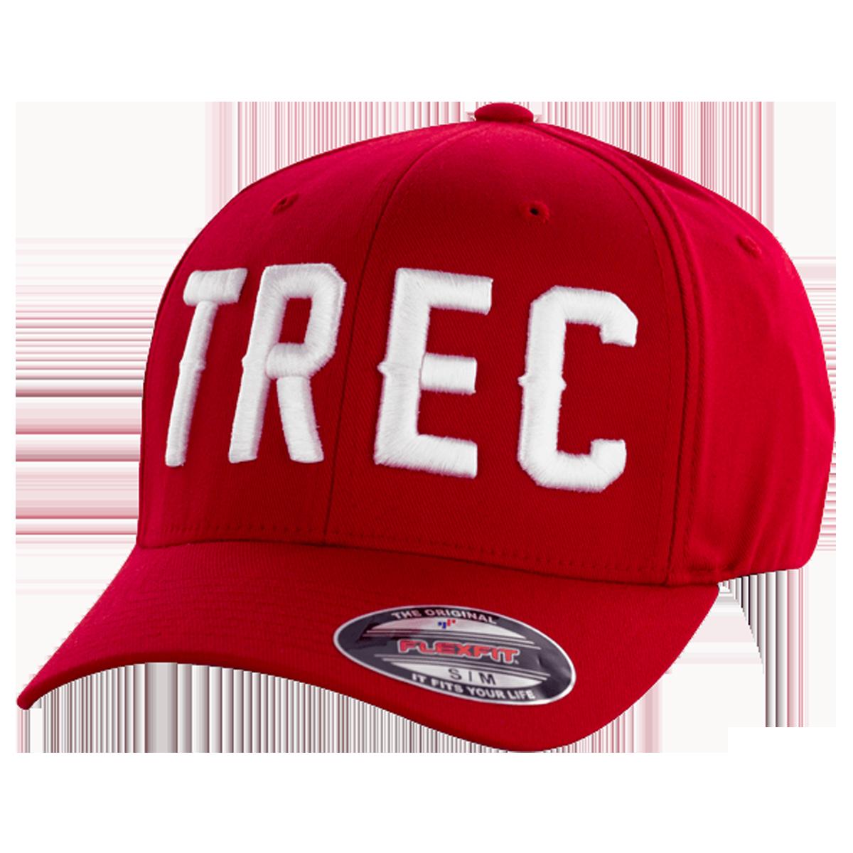 FULLCAP 008 - TREC - RED