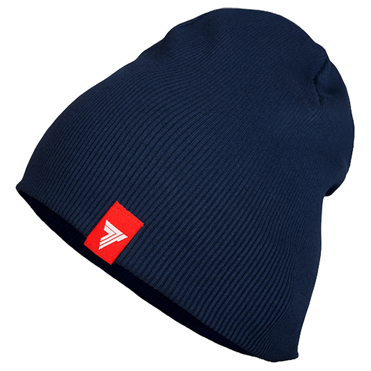 WINTER CAP 003 - NAVY-BLUE